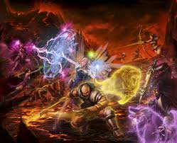 exalted-combat